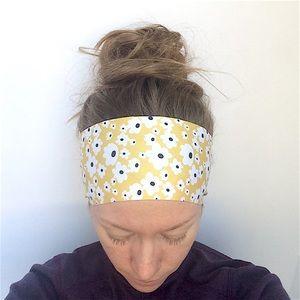 NEW Activewear Headbands made from Sport Lycra